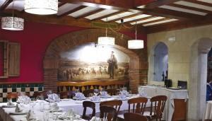 El Segoviano