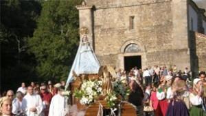Virgen de Valvanuz